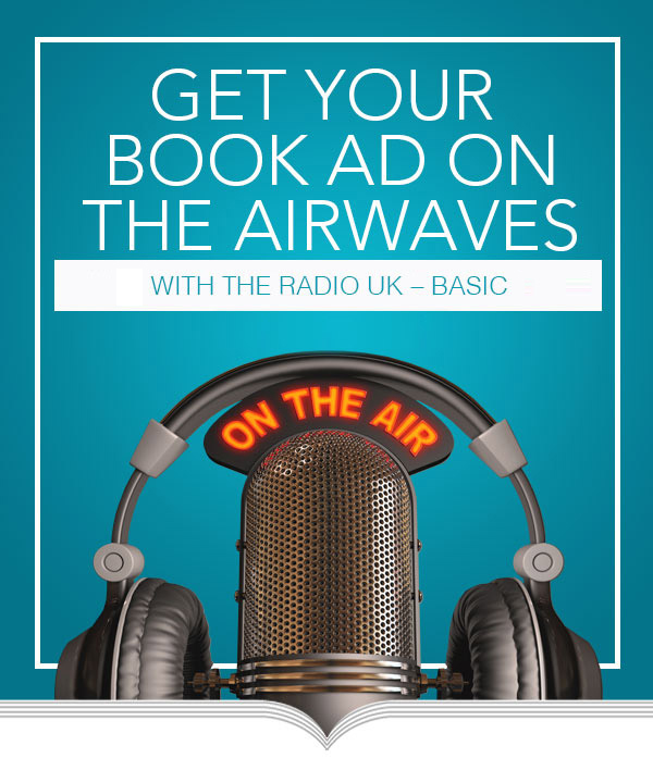 Get Your Book Ad